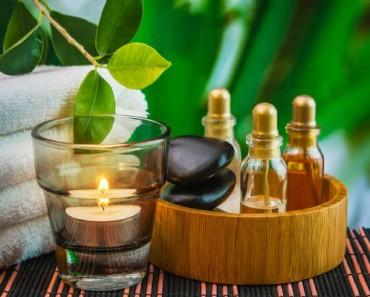 что такое ароматерапия- чем полезна ароматерапия