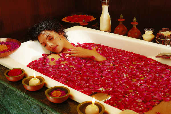 как применять ванну с магнезией правильно
