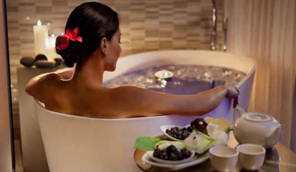 как применять ванну с магнезией-льза рекомендации противопоказания