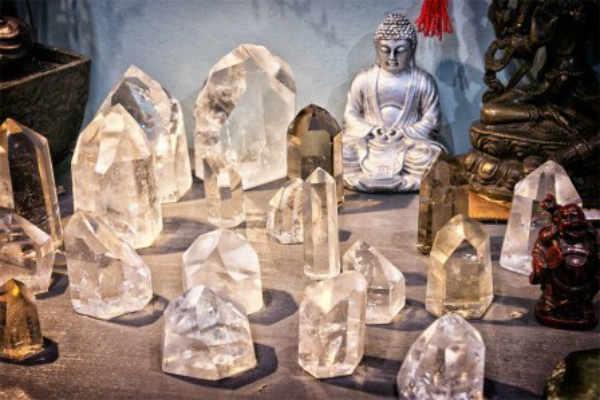 Лечебные и магические свойства камней