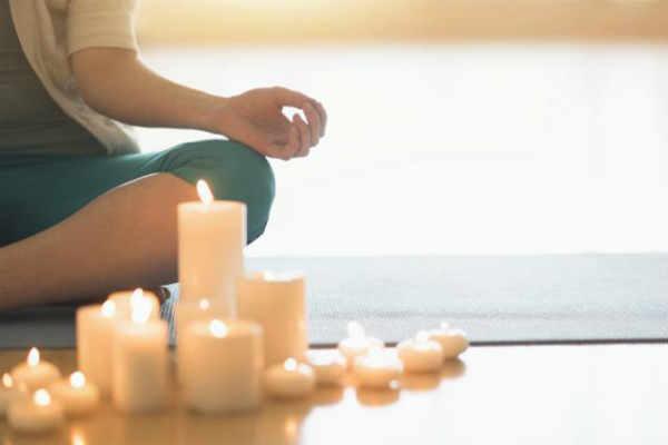 медитация для снятия стресса_методы
