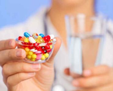 авитаминоз-причины и симптомы лечение