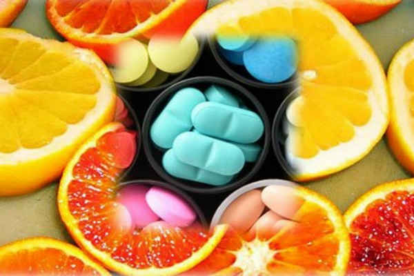 авитаминоз-лечение