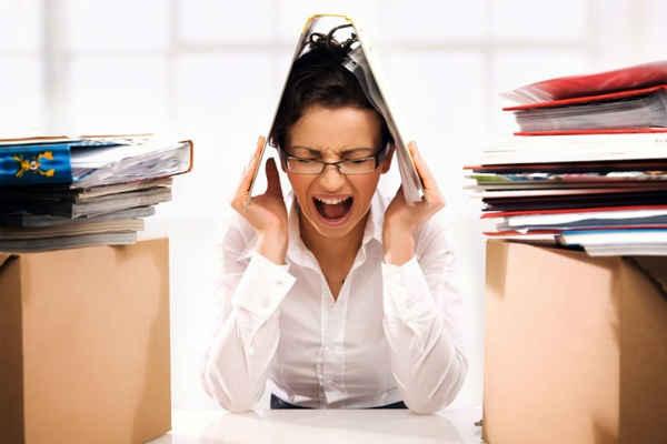 как быстро справиться со стрессом-способы