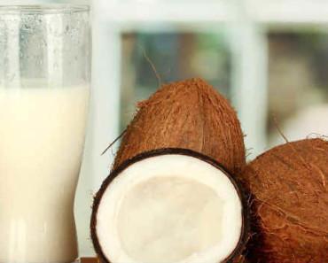 кокосовое молоко-состав польза и вред
