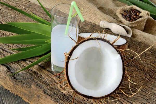 кокосовое молоко-состав