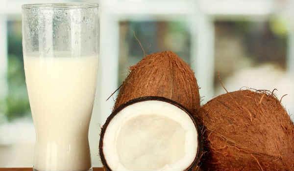 Кокосовое молоко польза и вред, состав, как приготовить в домашних условиях