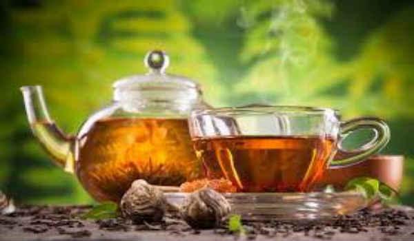 витаминный чай-польза