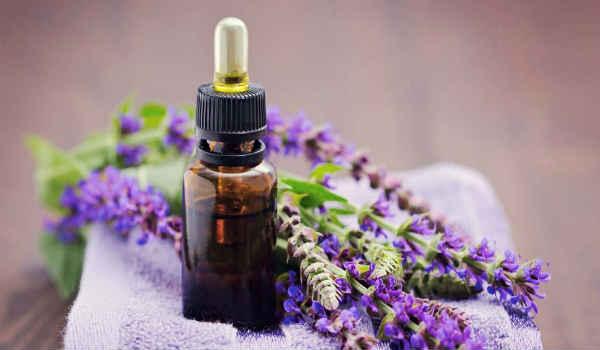эфирное масло шалфея-свойства применение