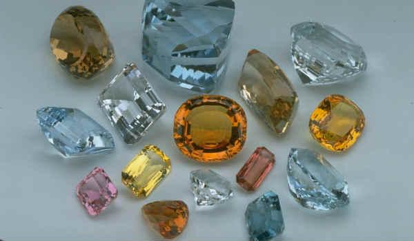 Драгоценные камни — википедия.