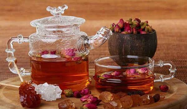 чай каркаде-как заваривать