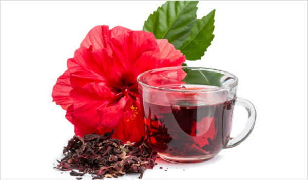 чай каркаде свойства при похудении отзывы