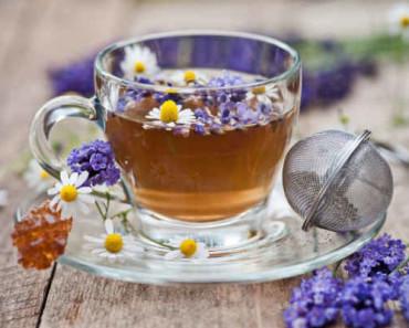 чай успокаивающий нервную систему-успокаивающий чай