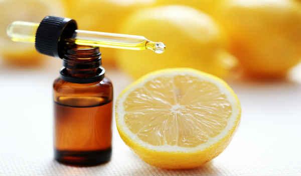 эфирное масло лимона-для лица