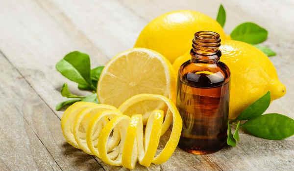эфирное масло лимона_свойства