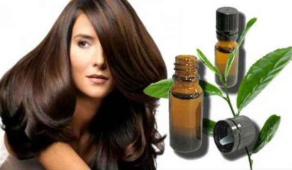Какие эфирные масла полезны для волос