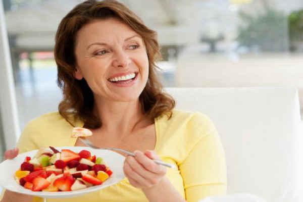 Витамины при климаксе