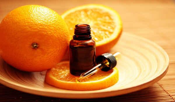эфирное масло мандарина-применение в быту