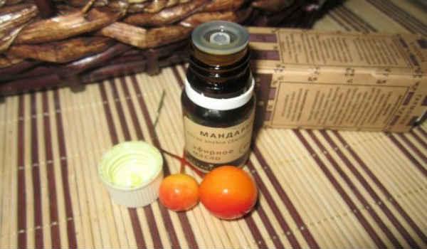 эфирное масло мандарина-противопоказания
