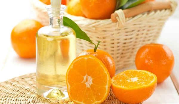 эфирное масло мандарина-свойства