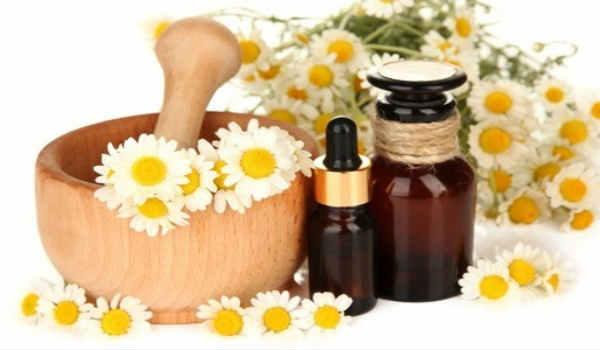 эфирные масла для сухой кожи-тоник