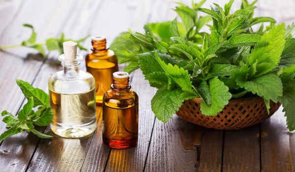эфирный масла для сухой кожи-рецепты