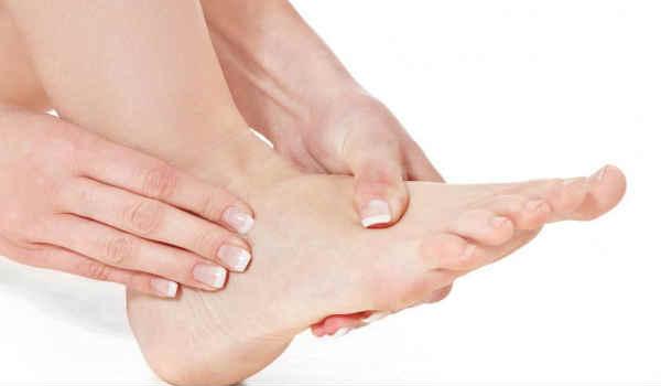 лечение отеков ног в домашних условиях-как узнать