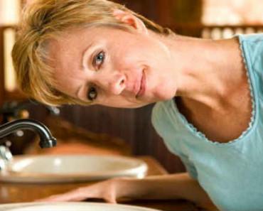 промывание носа солевым раствором-в домашних условиях