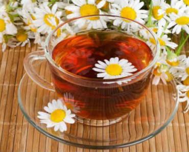 ромашковый чай-польза и вред