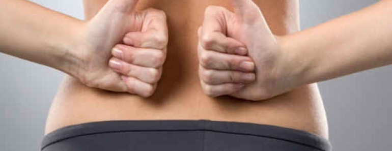 упражнения от боли в спине-упражнения