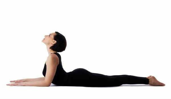 упражнения от боли в спине_упражнение 1
