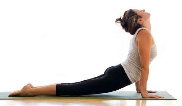 упражнения от боли в спине_упражнение 2