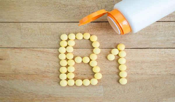 витамин В1-дефицит