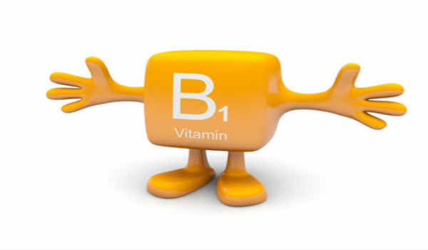 витамин В1-тиамин