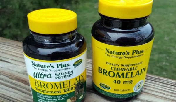 бромелайн-свойства, применение