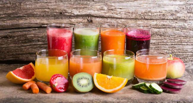 Какие витамины попить осенью
