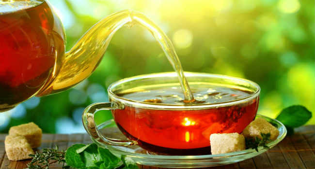 Травяной чай польза, вред