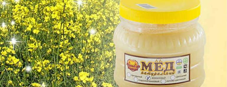 донниковый мед-состав-свойства-противопоказания
