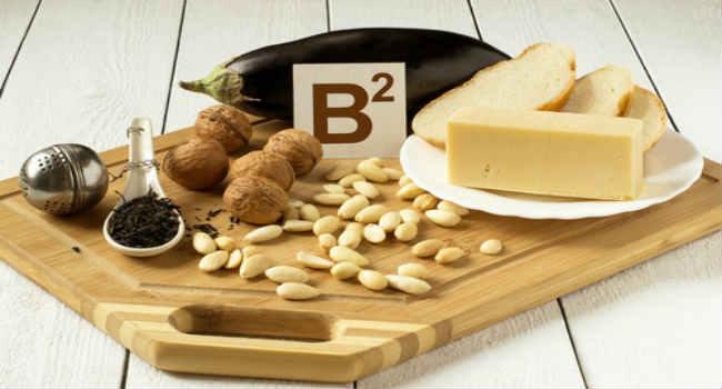 витамин в2-недостаток-для чего нужен