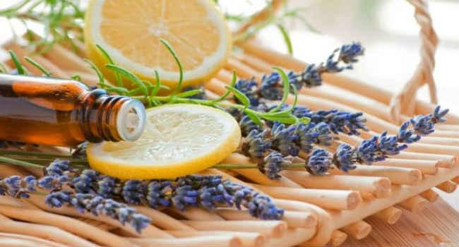 эфирные масла от боли в спине-масло лаванды