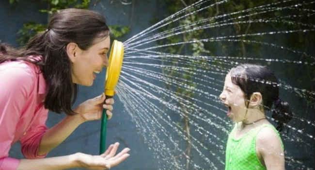Контрастный душ польза и вред как и когда правильно принимать