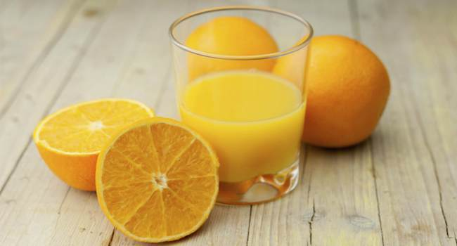 апельсиновый сок-польза и вред-свойства