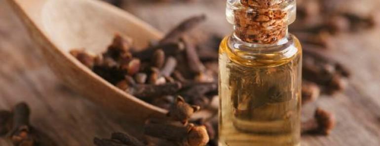 эфирное масло гвоздики-свойства-применение