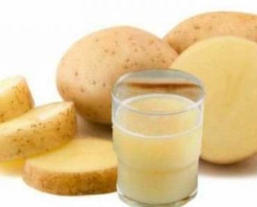 картофельный сок при панкреатите и холецистите-как принимать