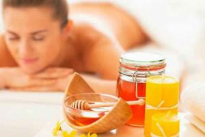 медовые обертывания-в домашних условиях-как делать-рецепты
