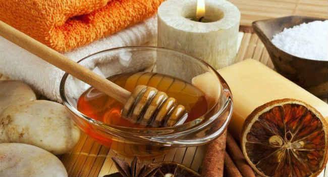 медовые обертывания-как делать-польза