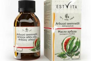 арбузное масло-свойства-применение