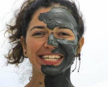 грязь мертвого моря для лица