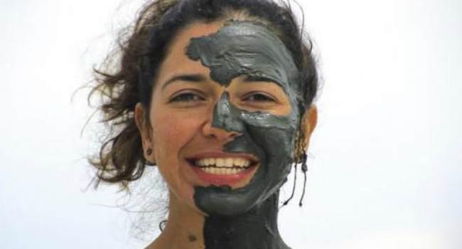 Грязь Мертвого моря для лица чем полезна применение