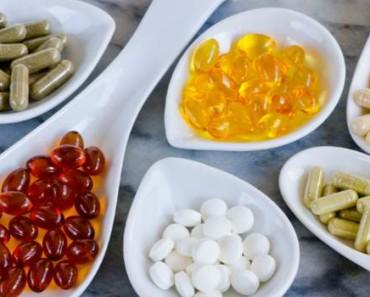 нужно ли принимать витамины